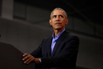 Ông Obama: Phiếu bầu chia đôi trong bầu cử cho thấy nước Mỹ bị chia rẽ sâu sắc