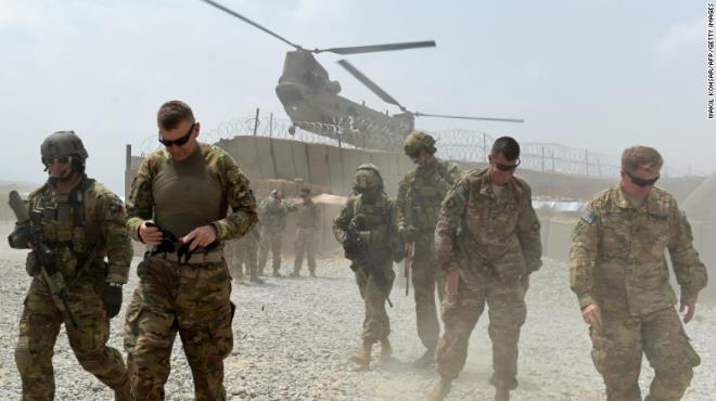 trump chuan bi rut quan khoi afghanistan iraq va somalia