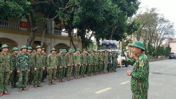 Bộ đội quay lại tìm kiếm người mất tích ở Rào Trăng 3