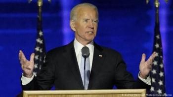 Ông Biden cam kết củng cố liên minh của Mỹ ở châu Á - Thái Bình Dương