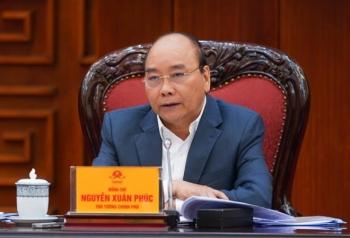 Thủ tướng: Dừng hoạt động các trạm BOT không thu phí tự động từ 31/12