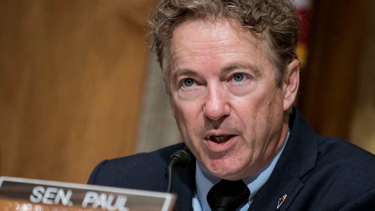 Fox News: Thượng nghị sĩ đảng Cộng hòa nghi vấn 'gian lận' có hệ thống tại các bang nơi Tổng thống Trump thua - Ảnh 1