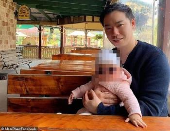 Hiến tinh trùng quá nhiều, một người gốc Việt ở Úc bị điều tra