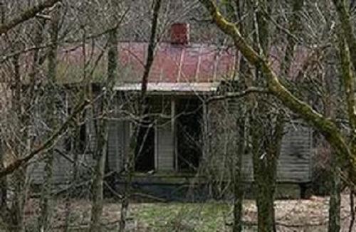 Phát hiện thi thể người đàn ông gần nhà hoang, trên lưng có hình xăm lạ - Ảnh 1