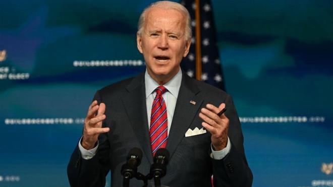 Bầu cử Mỹ: California xác nhận Biden thắng Trump