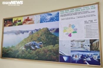 Dự án đảo Soi Sim chậm tiến độ, đổi chủ, nợ tiền ngân sách