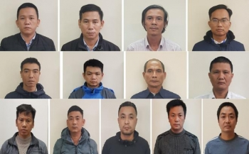 Sai phạm tại dự án cao tốc Đà Nẵng - Quảng Ngãi: Khởi tố thêm 13 bị can