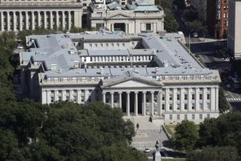 Bộ Tài chính Mỹ bị tin tặc tấn công