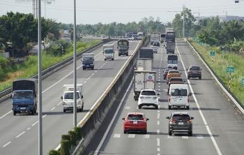 Cao tốc Trung Lương sau hai năm dừng thu phí
