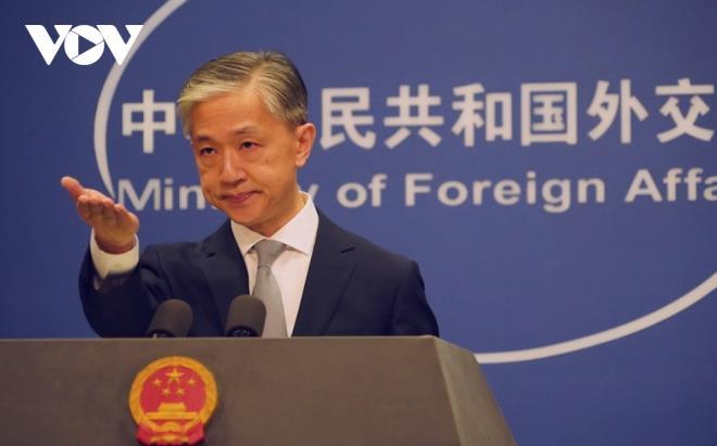 Trung Quốc lên tiếng sau diễn biến mới nhất bầu cử Tổng thống Mỹ