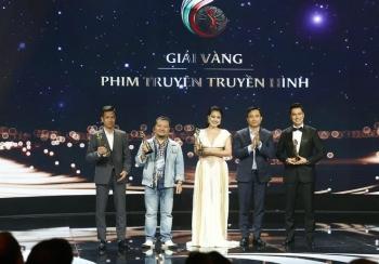 Việt Anh, Ngọc Lan giành giải Diễn viên chính xuất sắc
