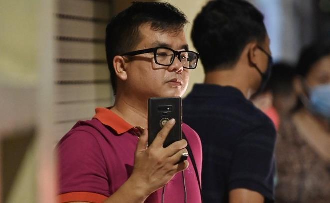 Công an Cần Thơ ra thông báo bắt tạm giam Trương Châu Hữu Danh