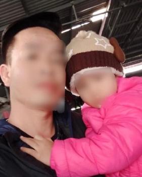 Hải Phòng: Xót xa bé 3 tuổi bị bỏ rơi trong đêm lạnh