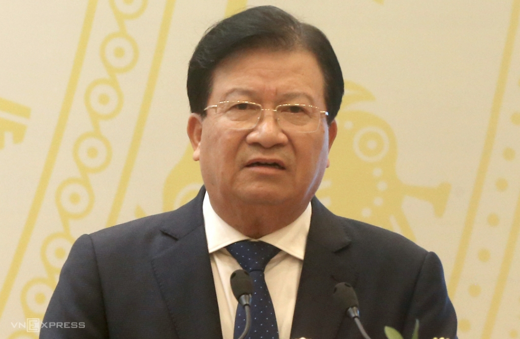 Việt Nam đặt mục tiêu có 5.000 km đường cao tốc