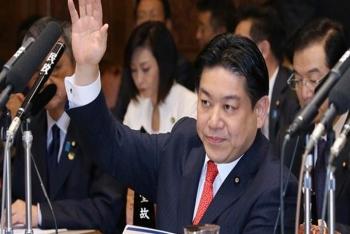 Nghị sỹ Nhật Bản đầu tiên tử vong vì Covid-19