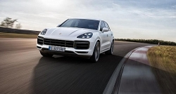 porsche cayenne turbo 2018 co gia 892 ty dong