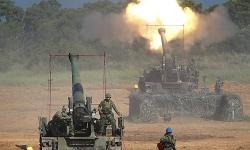 Đài Loan sắp tập trận bắn đạn thật chống chiếm đảo