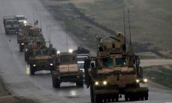 Mỹ bắt đầu đợt rút quân đầu tiên khỏi Syria
