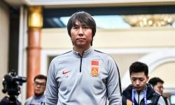 Li Tie làm HLV Trung Quốc