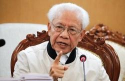 Bộ Giáo dục và Đào tạo đối thoại bất thành với GS Hồ Ngọc Đại