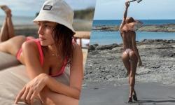 Irina Shayk đón tuổi 34