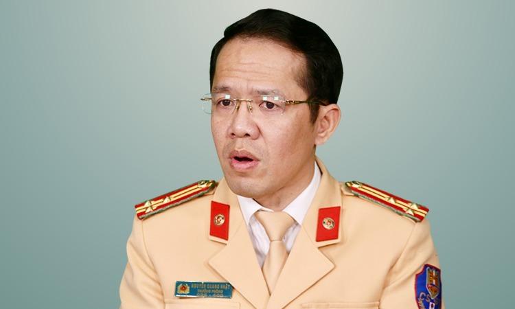 cuc csgt uong siro khong vi pham nong do con