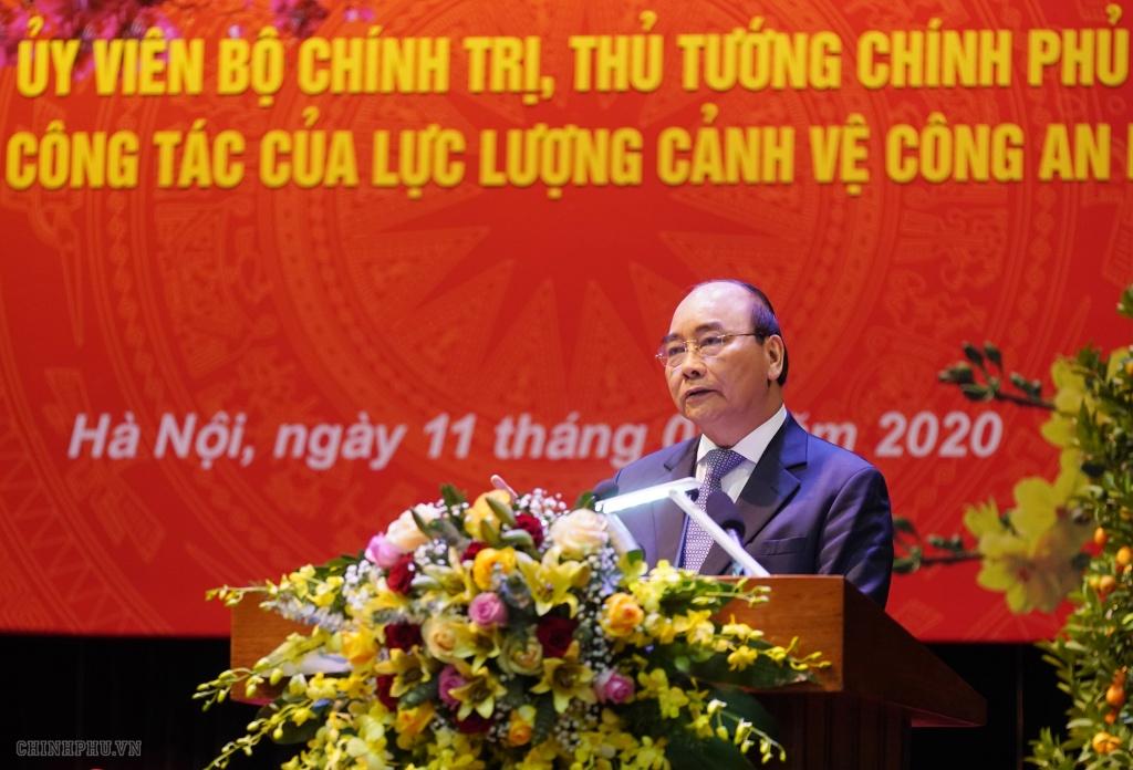 Thủ tướng: Xử lý nghiêm các đối tượng chống đối, vi phạm pháp luật ở Đồng Tâm