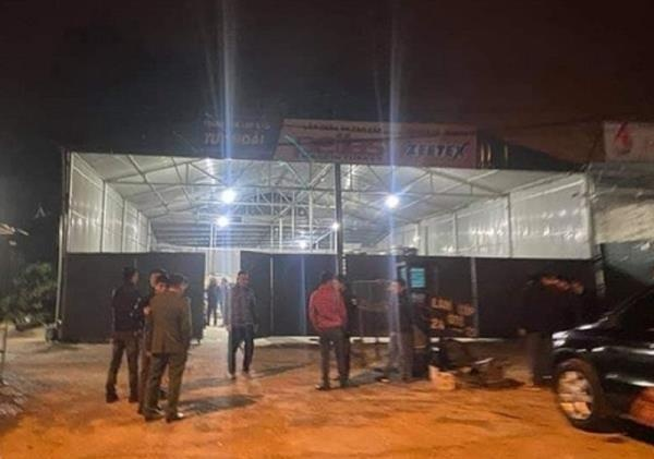 hang tram canh sat phoi hop cong an trung quoc truy bat nghi can xa sung tai lang son