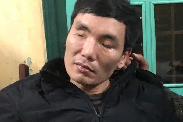 chan tuong nghi pham chat dau cu ong hang xom o hung yen