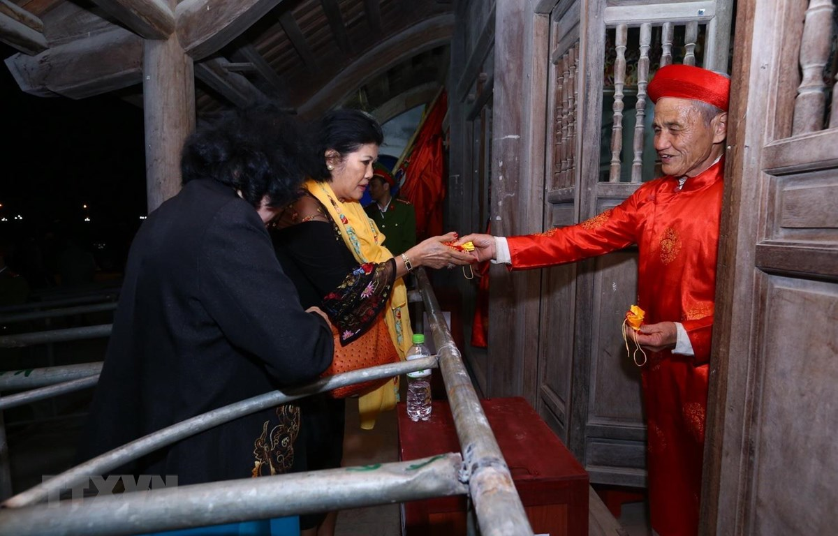 18 van tui luong duoc chuan bi cho le hoi phat luong duc thanh tran