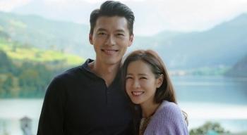 Hyun Bin, Son Ye Jin lộ chuyện hẹn hò