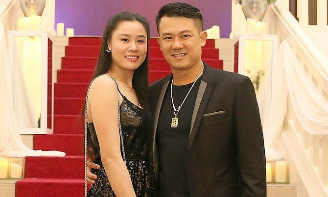 Vợ Vân Quang Long bị lừa 100 triệu đồng