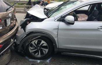 23 người thương vong do tai nạn giao thông trong ngày đầu năm mới 2021