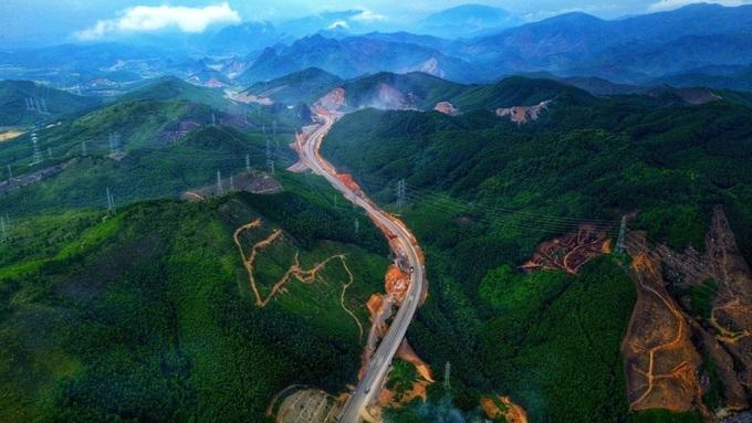 Quảng Ninh sẽ có tuyến cao tốc xuyên tỉnh dài nhất Việt Nam