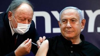Lý do Israel dẫn đầu thế giới về tiêm vaccine
