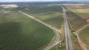 1.600 tỷ đồng mở rộng đường kết nối sân bay Long Thành