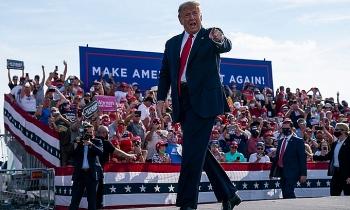 Florida - trung tâm quyền lực mới của Trump