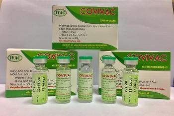 Vaccine COVID-19 thứ 2 của Việt Nam được thử nghiệm trên người vào cuối tháng 1