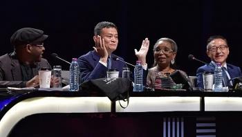 Jack Ma mất tích hai tháng qua