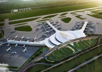 Hơn 20 năm quy hoạch phát triển sân bay Long Thành