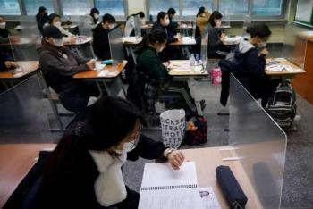 Hàn Quốc miễn phí giáo dục từ cấp tiểu học tới THPT từ năm 2021