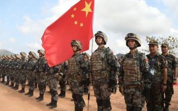Điều khác lạ trong chỉ thị đầu năm của Chủ tịch Trung Quốc tới quân đội nước này
