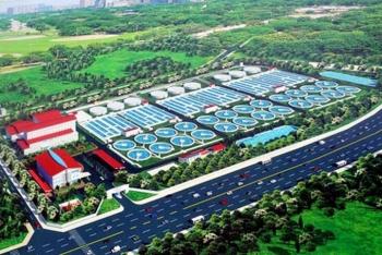 Mới: Hà Nội đề xuất phương án dẫn nước sông Hồng bổ cập cho sông Tô Lịch qua cống Liên Mạc