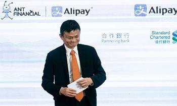 Đằng sau sự im ắng của Jack Ma nhiều tháng qua