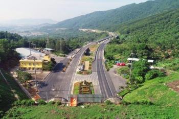 Nhiều dự án giao thông trọng điểm sẽ được khánh thành trong tháng 1