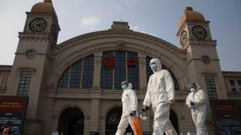 Trung Quốc nói gì sau khi bị tố chặn chuyên gia WHO điều tra nguồn gốc COVID-19?