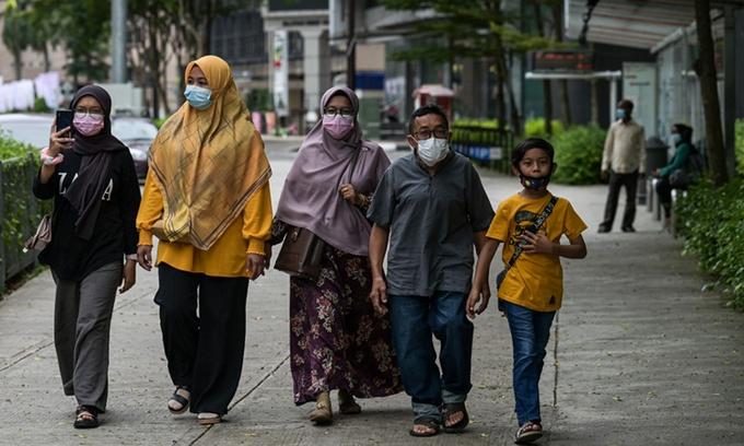 malaysia ban bo tinh trang khan cap toan quoc