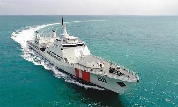 Indonesia gắn pháo 30 ly cho tàu cảnh sát biển