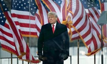 Kịch bản quốc hội Mỹ chặn đường tái tranh cử của Trump