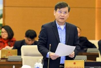 """Ông Lê Minh Trí: Có người 20, 30 tuổi đứng tên tài sản hàng nghìn tỷ mà chưa """"đụng"""" vào được"""
